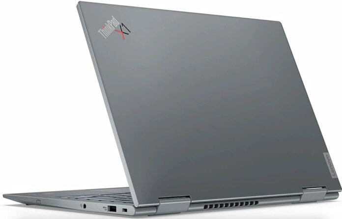 Lenovo ThinkPad X1 Yoga Gen 6